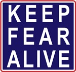 Fear is Alive