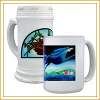 Maximal Marvelous Mugs!
