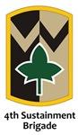 4th Sustainment Brigade
