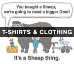 T-Shirts & Clothing