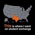 Where I Went - Texas - Dark
