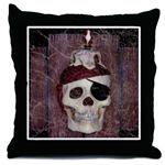 Goth & Halloween Home Decor