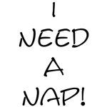 Everyone Loves a Nap
