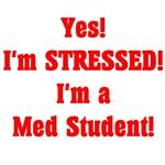 I'm in Med School! 2