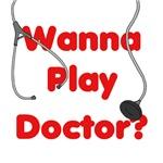 Wanna Play Doctor? 2