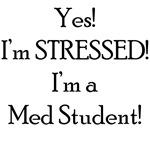 I'm in Med School! 5