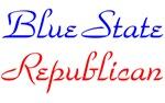 Blue State Republican