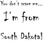 South Dakota Stuff