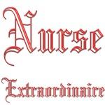 Extraordinaire...Nurse