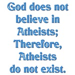 Athiests 2