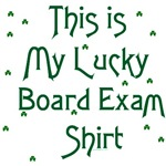Tough Exams