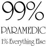 99% Paramedic