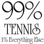 99% Tennis