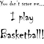 YDSM I play Basketball