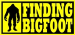 Finding Bigfoot - logo