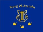Sjung pa Svenska (Sing in Swedish)