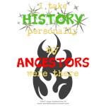 WAV - History is Personal - PoC-ryg