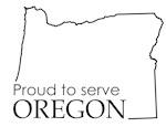 Proud to Serve Oregon
