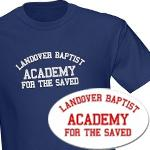 Landover Baptist Academy For The Saved