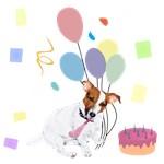 JRT Celebrations: Happy Birthday