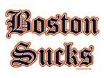 Boston Sucks (Detroit Tigers)