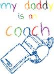 My Daddy-Coach