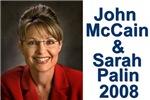 Palin Picture McCain/Palin 2008
