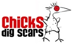 Chicks Dig Scars