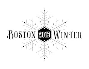 Charcoal - Boston 2015 Winter