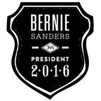 Bernie Badge