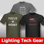 Lighting Crew T Shirts