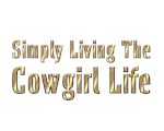 Simple Cowgirl Life