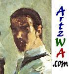 ArtzWA TOULOUSE-LAUTREC Henri  de 1864