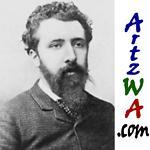 ArtzWA SEURAT Georges 1859