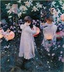 <i> Carnation, Lily, Lily. Rose </i>