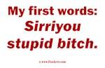 Sirri Bibs and More
