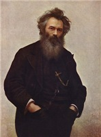Ivan Ivanovich Shishkin 1832