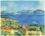 Bay of Marseilles