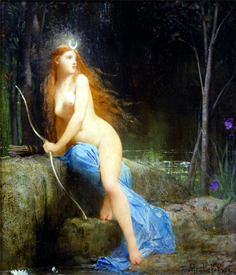 Lefebvre - Diana