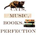 Cats, Music and Books