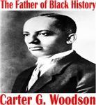 Carter G. Woodson Black History T Shirts