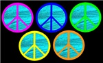 FIVE RINGS OF PEACE