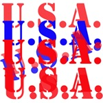 U.S.A. IIIII™