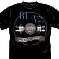 Blues Power Vintage Vinyl