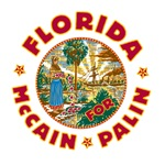 Florida For McCain / Palin