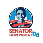 Obama is Senator Government