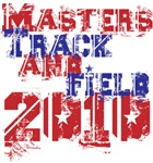 Masters Track 2010