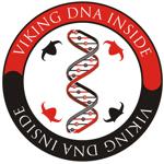 Viking DNA Inside