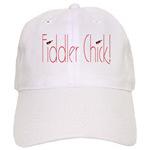 Fiddler Chick!