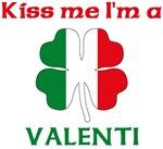 Valenti Family